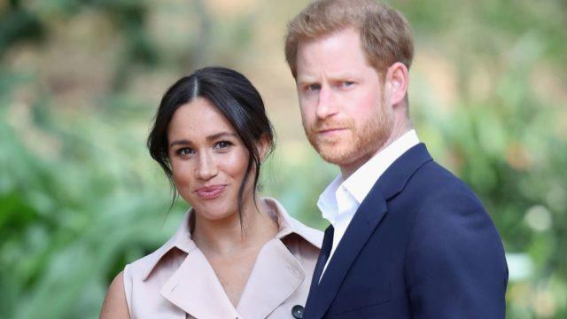 «Герцог не получает финансовой выгоды»: представители принца Гарри ответили на обвинения в растрате