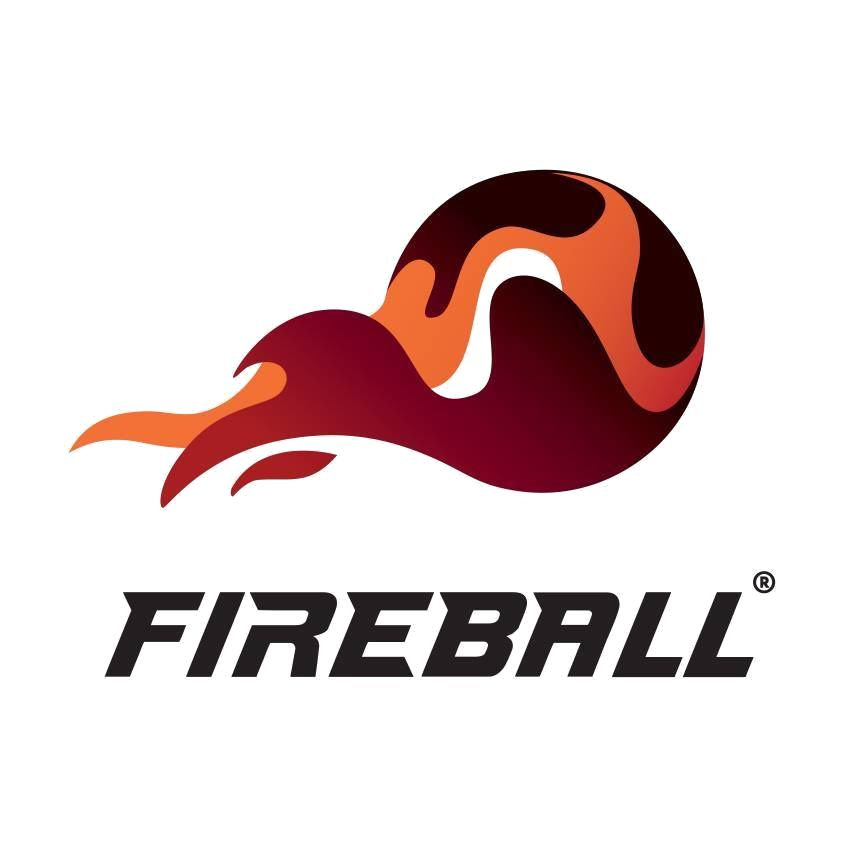 Fireball Sports Hall logo