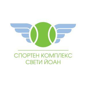 "Спортен комплекс ""Св. Йоан"" logo"