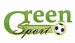 Green Sport logo