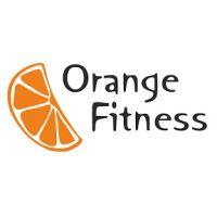Orange Fitness - София logo