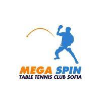 Mega Spin logo