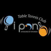 PiPong logo