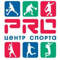 PRO Sports Centre logo
