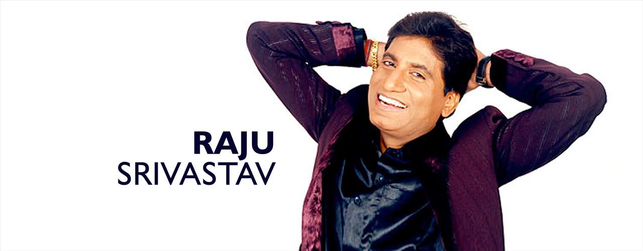 Image result for raju srivastav