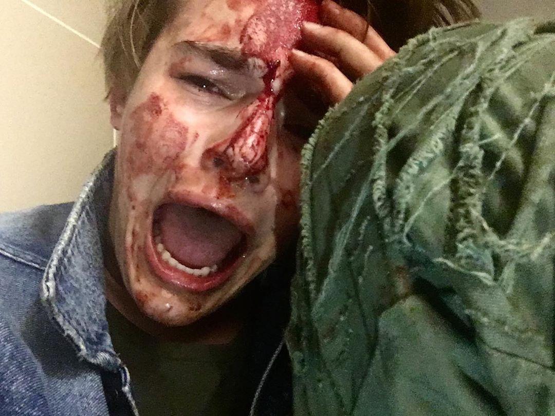 Звезду «Битвы экстрасенсов» и «Дома-2» жестоко избили в Москве