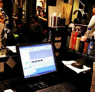 The largest retail POS software in Bangladesh pos-for-pos-parlour Beauty Parlor