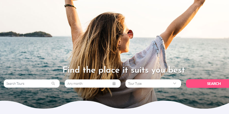 Turbino - Tour & Travel Listing HTML Template