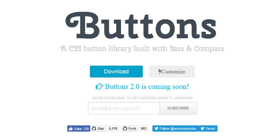 Buttons Styles