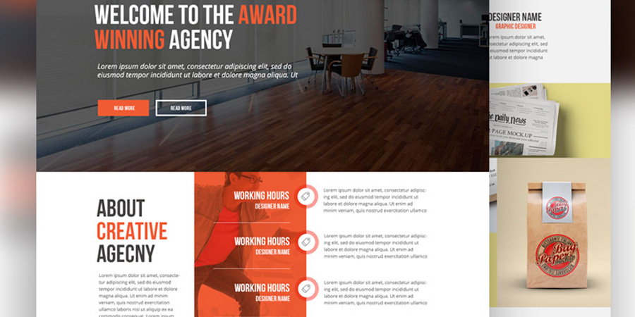 Clean and Creative Agency