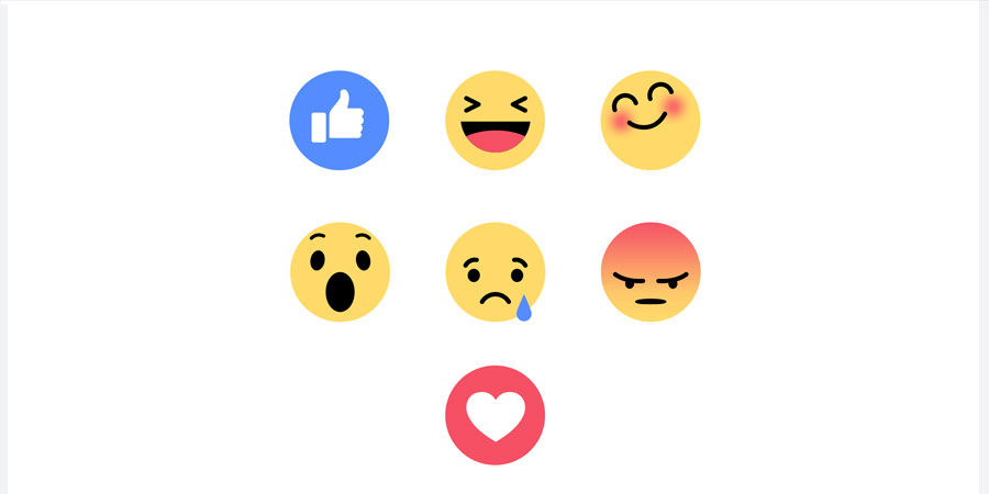 Facebook Emoji Freebie