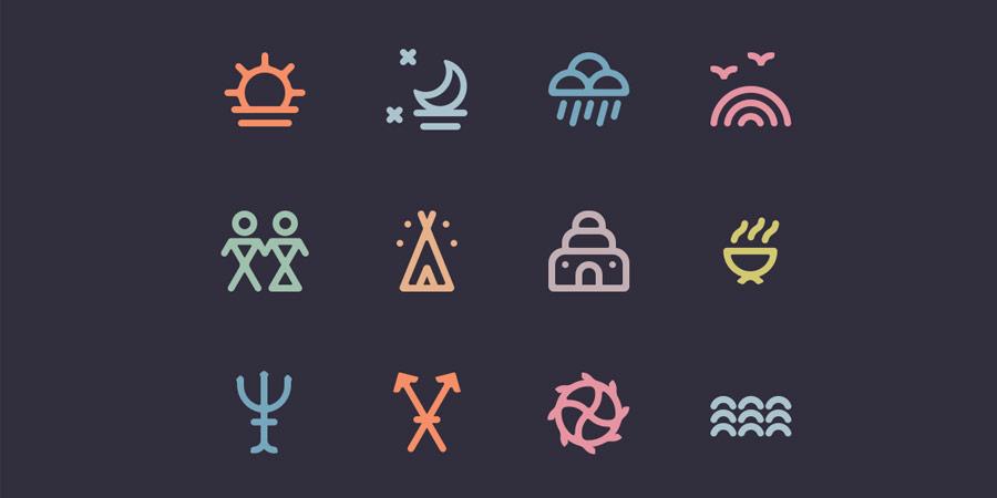 Free icon set #9