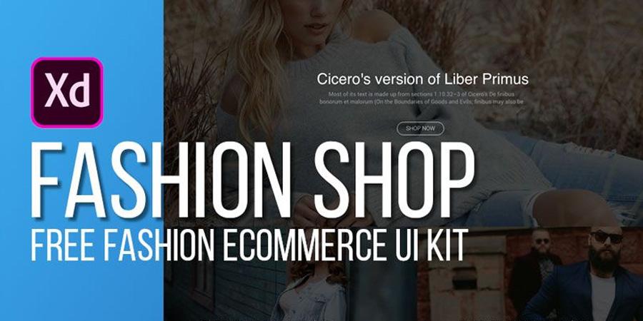 Uxer life E-commerce App