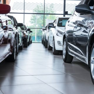 Why are Car Prices so High?