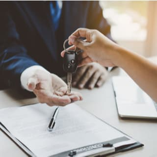 Fees to Be Aware of At the End of Your Car Lease
