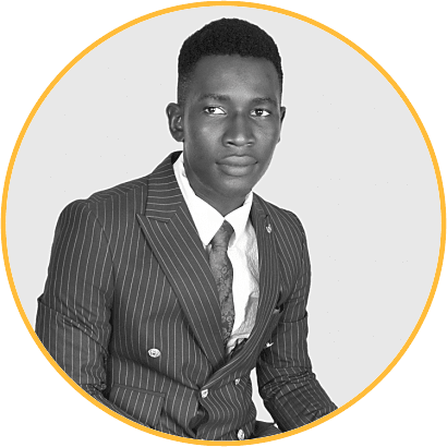 Idris Aliu Omobolaji - Sholias LP