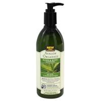 Avalon Organics, Hand & Body Lotion, Aloe Unscented - 12 oz (340 g)