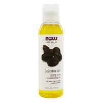 Now Foods, Solutions, Jojoba Oil - 4 fl oz (118 ml)