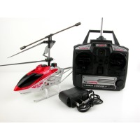 Syma, S032G 3.5 Channel RC Helicopter with Gyro