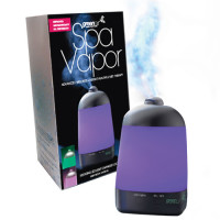 Greenair, Spa Vapor Advanced Mist Therapy