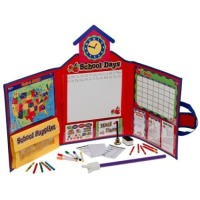 Learning Resources, Pretend and Play School Set