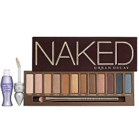 Urban Decay, Naked, 12 Eye Shadow Palette
