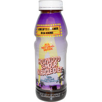 Hollywood Diet, Hollywood 24 Hour Miracle Diet - 16 fl oz (473 ml)