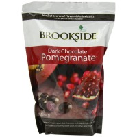 Brookside, Dark Chocolate, Pomegranate - 32 Ounce