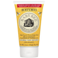Burt's Bees, Baby Bee 100% Natural Diaper Rash Ointment - 3 Ounce