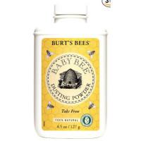Burt's Bees, Baby Bee Dusting Powder, Talc Free - 4.5 oz