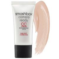 Smashbox, Camera Ready CC Cream Broad Spectrum SPF 30 Dark Spot Correcting Medium - 1 oz.