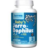 Jarrow Formulas, Baby's Jarro-Dophilus + FOS, Powder - 2.5 oz (71 g)