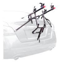 Allen Sports, Deluxe 2-Bike Trunk Mount Rack