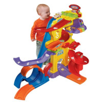 VTech, Go! Go! Smart Wheels Ultimate Amazement Park Playset