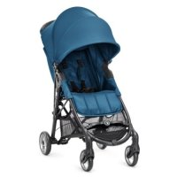 Baby Jogger, City Mini ZIP Stroller - Teal