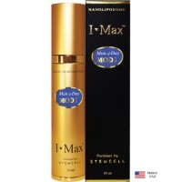 MaxLife, i-Max®, MOD Cream for man's Beauty by Rejuvenating and Tightening Skin - 50 ml