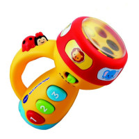 VTech, Spin and Learn Color Flashlight