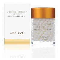 CHT, Pure 24K Gold Day Lifting Moisturiser - 2.04 oz.