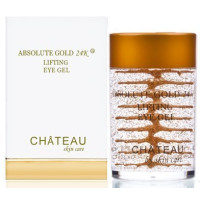CHT, PURE 24K Gold Luxurious Lift and Firm Eye Gel - 1 fl. oz (30 ml)