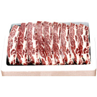 Premium, Choice LA Galbi Set for BBQ (3.0 kg) + Free Delivery