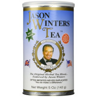 Jason Winters, Tea with Chaparral - 5 oz (142 g)