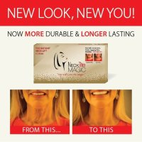 New look, The Instant Neck Lift - 12 Strips