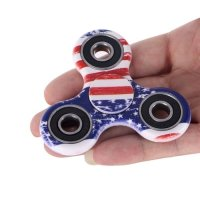 PZL, Fidget Finger Spinner Toy, Relieve Stress or Adult and Children