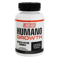 Labrada, Humano Growth Factor Formula - 120 Capsules