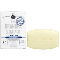 Grandpa's, Thylox, Acne Treatment Soap with Sulfur - 3.25 oz (92 g)