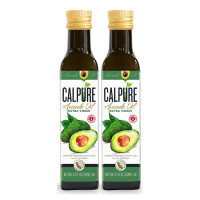 CalPure, Avocado Oil, Made in California - 8.5 fl. oz. (250 ml) x 2 Bottles