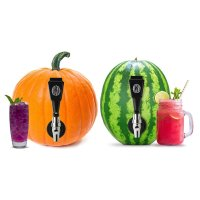 BarMate, Watermelon Keg Tapping Kit Combo with Premium Coring Tool