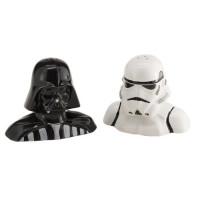Vandor, Star Wars Salt & Pepper Shakers