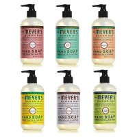 MMCD, Liquid Hand Soap Scent Variety - 12.5 oz (3 Pack)
