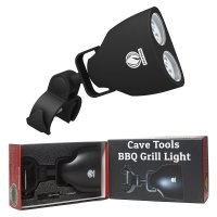 MBBQ, Barbecue Grill LED Light for Grilling at Night